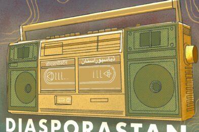 Diaspora with Diasporastan